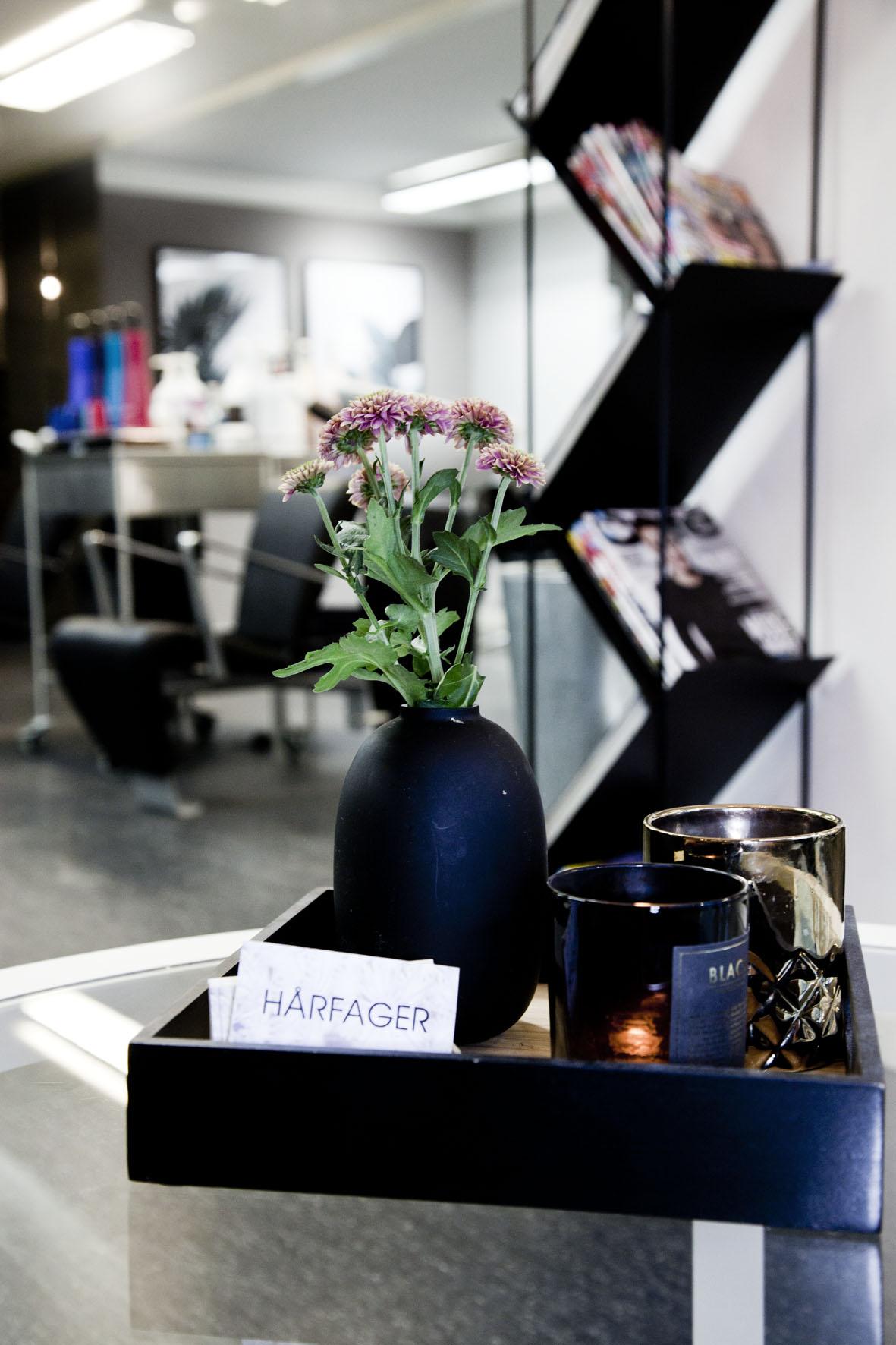 salong hårfager uppsala